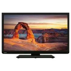 Toshiba 32W1333B 32 Inch HD Ready 720p LED TV With Freeview with 5 year warranty £119 tesco
