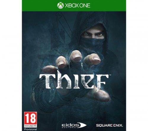 Thief for Xbox one £9.97 @ pcworld