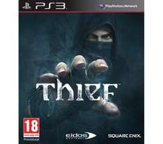 Thief PS3 £4.97 @ Currys PC World