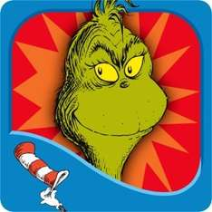The Grinch Who Stole Christmas - Amazon's Free App of the Day - Amazon US