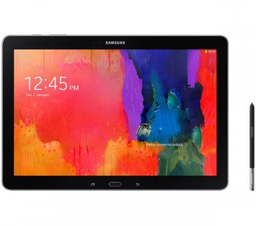 "SAMSUNG Galaxy NotePRO 12.2"" Tablet (black) £324 @ PC World/Currys"
