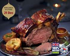 Aldi Christmas fresh meat 1\2 price today in Leicester