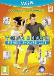 YourShape: Fitness Evolved 2013 £2 (£4.03 delivered) @ Amazon