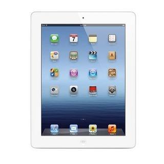 Apple iPad2 Wi-Fi + 3G, 16GB, White £214.50 @ Staples