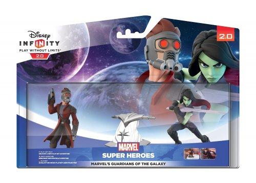 Disney Infinity Marvel Guardians Of Galaxy playset £19.00 @ Amazon