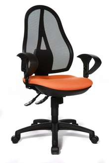 Topstar OP20UG04E Open Point SY Office Swivel Chair £65.88 (£60.88 with Mastercard discount offer) @ Amazon