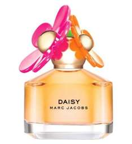 Marc Jacobs Daisy Sunshine Eau de Toilette 50ml HALF PRICE £22.50 @ Boots