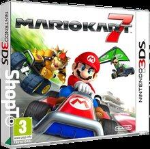 Mario Kart 7 3DS £27.85 @ Shopto