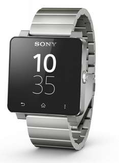 Sony SW2 Android NFC WATCH for £96.82 @ Amazon