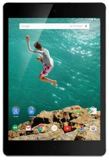 HTC Nexus 9 32GB White £335 @ Amazon.fr