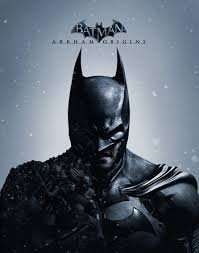 Batman : Arkham Origins on GMG £3.74 (possibly even cheaper with code)