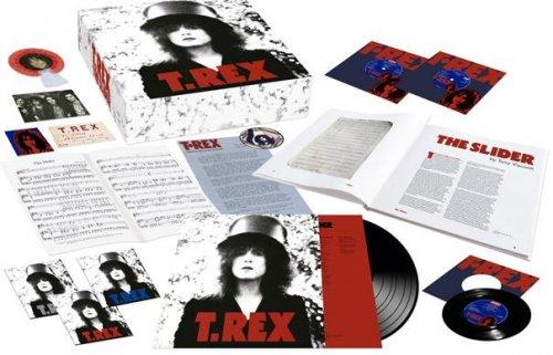 T.Rex - The Slider 40th Anniversary Boxset £19.99  @ myplaydirect.com