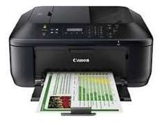 CANON PIXMA MX475 All-in-One Wireless Inkjet Printer with Fax @ CURRYS