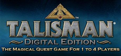 Talisman: Digital Edition @ STEAM for 90% off