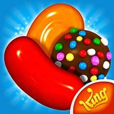 Candy Crush now available on Windows Phone (free) finally!