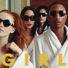 Pharrell Williams - Come And Get It Bea [Google Play]