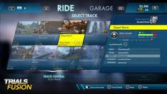 Trials Fusion PS4 £7.99 or Trials Fusion Deluxe £12.99 at PlayStation Store