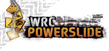 WRC Powerslide £1.74 @ Steam