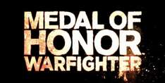 Medal of Honor Warfighter - Xbox 360 - £2.10 @ Tesco Direct