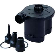 4D electric air pump £2.99 plus £3.99 P&P @ Sports direct
