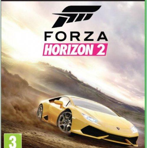 Forza horizon 2 xbox one £30 @ Amazon