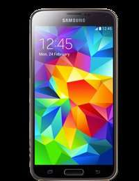 Samsung S5 - REFURB - £269 @ 02 Refresh.