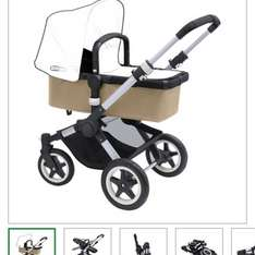 Bugaboo buffalo £535 reduced from £770 @ John Lewis