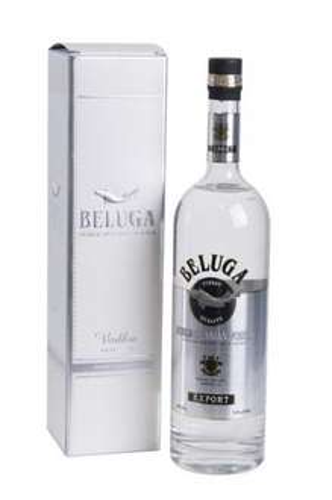Beluga noble vodka 700ml £24.00 delivered @ Amazon (normally £38.25)