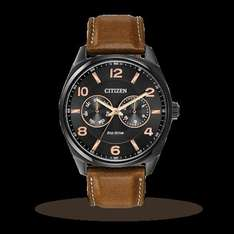 Citizen mens watch £229 down to £70 in the Goldsmiths sale + 2% Quidco