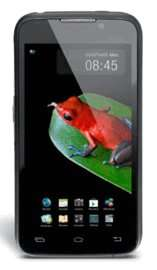 "Sim Free Yarvik Synchro with Dual Sim (2x Sim Slots) 4.5"" IPS QHD Android Smartphone 4GB 1GHz Dual Core 1GB Ram 8MP Camera GPS SD Card Slot £51.99 + Free P&P @ Game"
