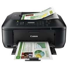 Canon mx535 wireless printer half price £49.90 @ Tesco Direct