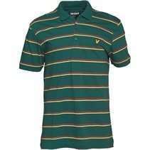 Lyle & Scott at MandM Direct - Polos and chinos from £12