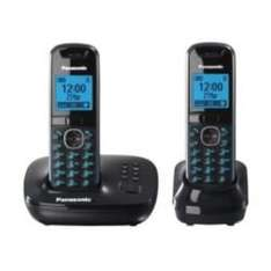 Panasonic KX-TG5522EB Twin Cordless Phones £35 @ Tesco Direct