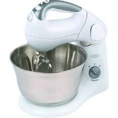 Breville SHM2 Twin Hand and Stand Mixer £29.50 From Amazon or Tesco