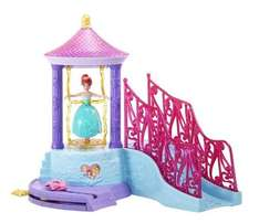 Disney princess water palace playset £9.00 Amazon (free delivery £10 spend/prime)