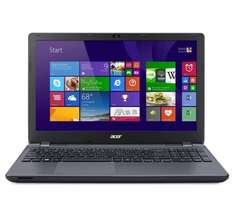 "ACER Aspire E5-571 15.6"" Laptop - Iron - Web Exclusive Price  £349.00 @ Currys  THIS IS 12GB RAM NOT 4GB"
