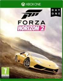 Forza Horizon 2: Day One Edition (Xbox One) £30 Delivered @ GAME