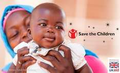 Groupon Save The Children £5 Donation