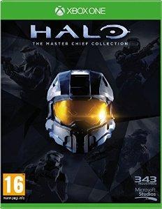 Halo: Master Cheif Collection (Xbox One) - £30 @ Amazon