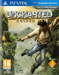 Uncharted: Golden Abyss (PS VITA) @ GAME