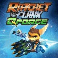 (PS Vita) Ratchet & Clank™: QForce - Playstation Network