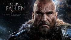 Lords of The Fallen (60% Off) @ Steam £11.99