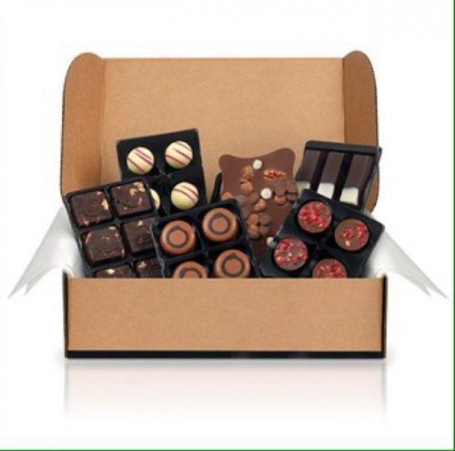 £12 - End of season selection a Hotel Chocolat