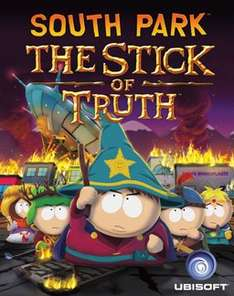 South Park: The Stick of Truth, £8.99 @ Amazon UK, Steam code