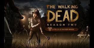 Walking Dead Season 1 & 2 (PS4) £4.01 each @ US PSN