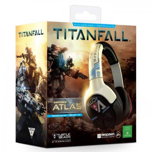 Titanfall Atlas Headset Gamestop  £49.97 Posted