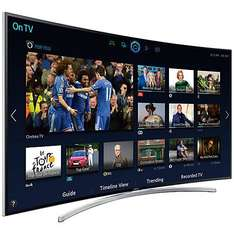 Samsung UE65H8000 including 5 years Warranty and 3% Quidco £1599 @ prcdirect