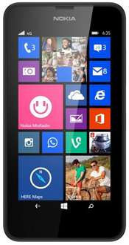 Vodafone Nokia Lumia 635, £69 delivered from amazon