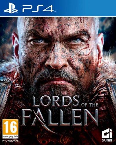 Lords of Fallen PS4 £19.97 @ GameStop