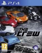 The Crew PS4  £22.97 at GameStop
